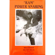 RAM Power Snaring DVD DVD154